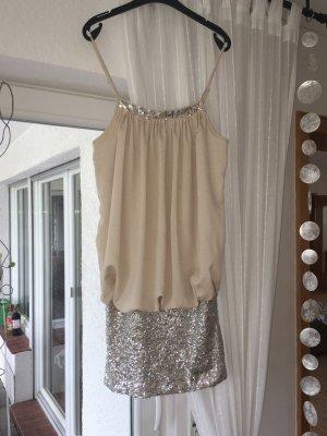 Partykleid von Tally Weijl Gr. 38