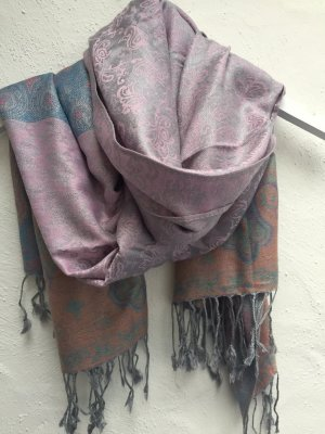 Pashmina Pashmina multicolored