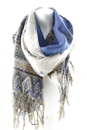 Pashmina Halstuch Paisleymuster Casual-Look