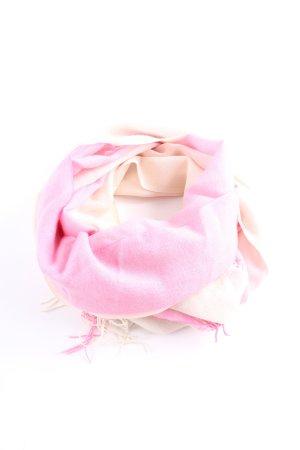 Pashmina Pashmina pink-nude Elegant