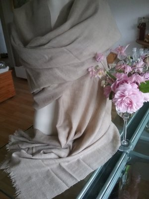 Pashmina grey brown