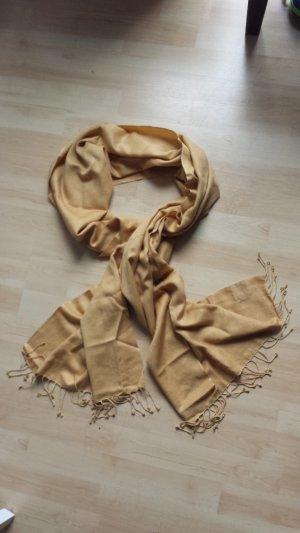 Pashmina Schall/Gold/+drei weitere Farben