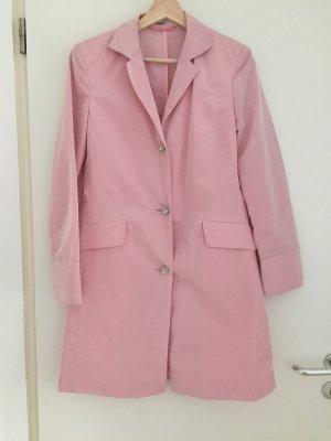 Passender Mantel zum Kleid (beides HIRSCH)
