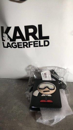Karl Lagerfeld Bolso de viaje multicolor