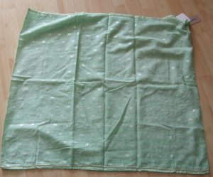 Passigatti Snood lime-green cotton
