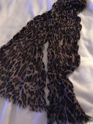 Passigatti Tuch Leopardenprint