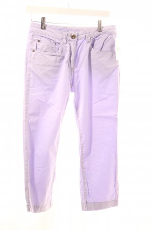 Passport 3/4-Hose flieder Casual-Look