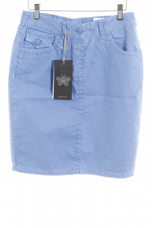 Passport 3/4-Hose himmelblau Casual-Look