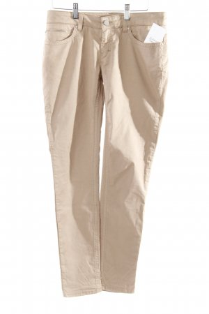 Passport Five-Pocket-Hose beige