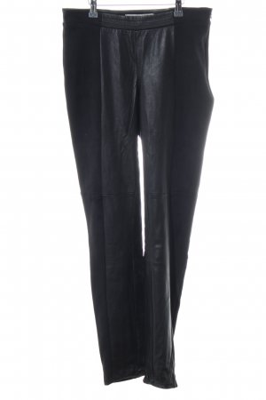 Passport Jeggings schwarz extravaganter Stil