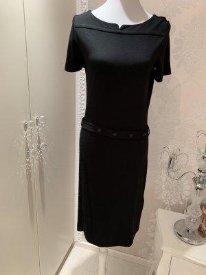 Passport Kleid schwarz gr 38