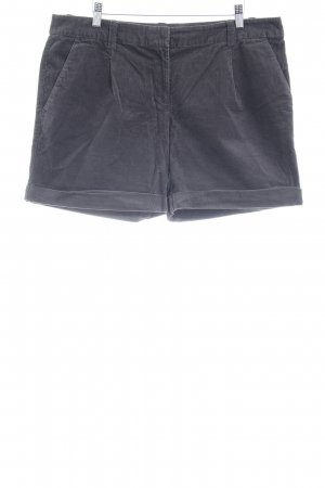 Passport Shorts grüngrau Casual-Look