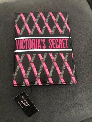 Victoria's Secret Kaartetui zwart-roze
