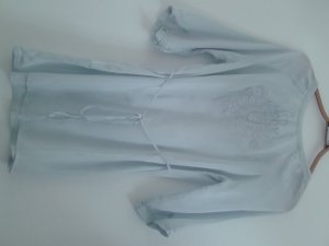 Pastell Hellblaue Tunika / S