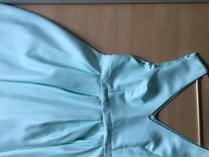 Pastell mint | Christmas dinner look | curvy | 6xl