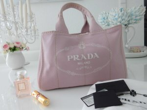 Prada Carry Bag multicolored