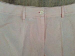 Pantalone Marlene rosa pallido
