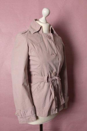 Pastell-rosane Übergangsjacke von Amisu NEU