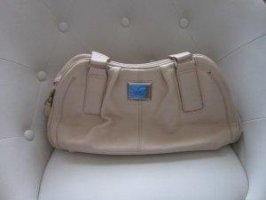 Pastellfarbene schicke Handtasche