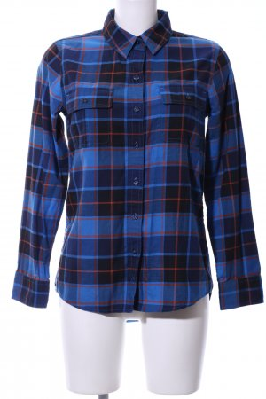 Patagonia Flannel Shirt check pattern casual look