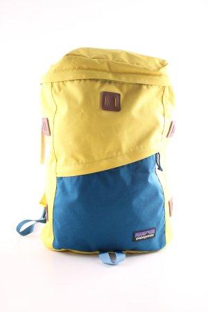 Patagonia Trekking Backpack primrose-blue casual look