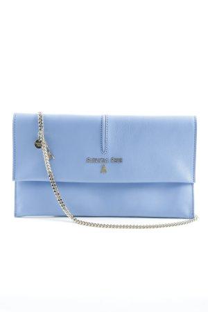 Patricia Pepe Clutch azure elegant