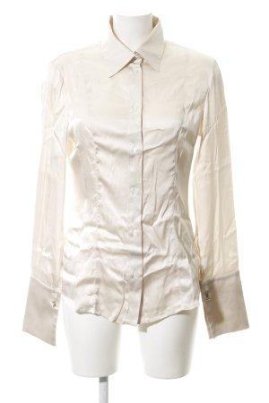 Patricia Pepe Zijden blouse room elegant