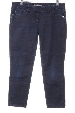 Patricia Pepe Slim Jeans dunkelblau Casual-Look