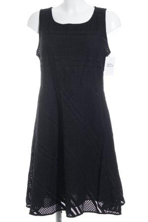 Patricia Pepe Spitzenkleid schwarz Elegant