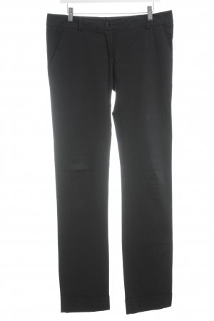 Patricia Pepe Straight-Leg Jeans schwarz Casual-Look