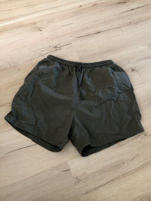 Sport Shorts taupe