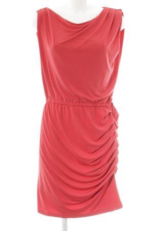 Patrizia Dini Abendkleid rot Elegant