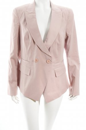 Patrizia Dini Blazer altrosa Business-Look