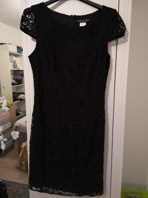 Patrizia Dini Mini Kleid mit Spitze