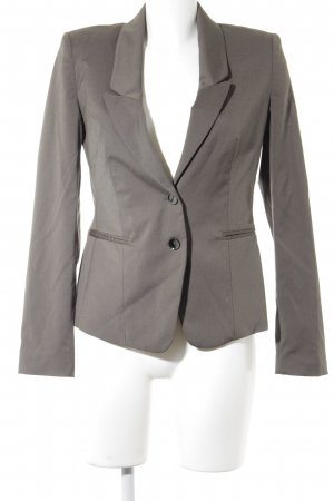 Patrizia Dini Smoking-Blazer khaki Business-Look
