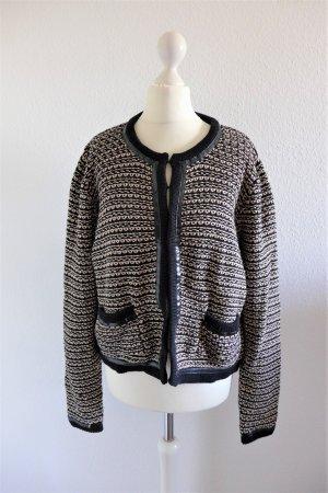 Patrizia Dini Wool Jacket multicolored