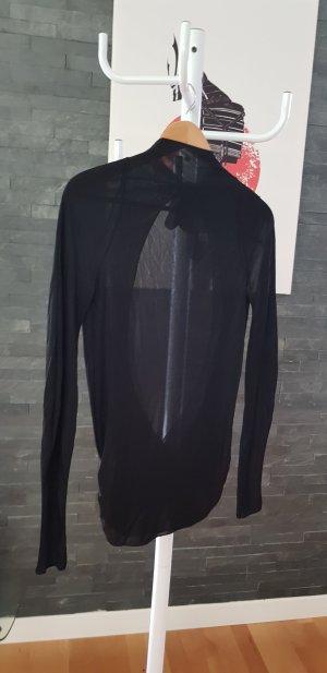 Patrizia Pepe Camisa negro