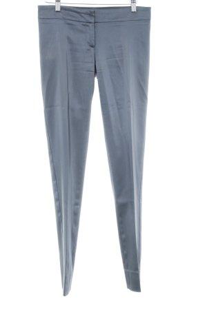 Patrizia Pepe Pantalon de costume gris anthracite élégant