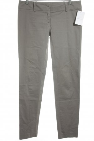 Patrizia Pepe Suit Trouser silver-colored