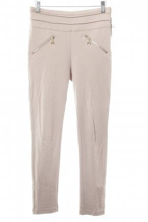 Patrizia Pepe Suit Trouser oatmeal business style