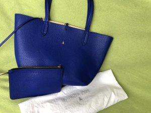 Patrizia Pepe Shopper bleu