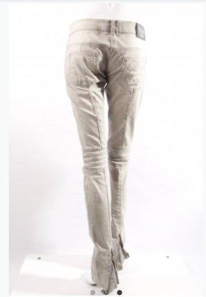 Patrizia Pepe Biker Jeans