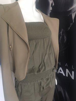 Patrizia Pepe Blazer Jacke neu Etikette und Patrizia Pepe Jumpsuit Overall Small