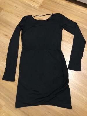 Patrizia Pepe Cocktail Kleid, Jersey, Gr 2, Neu Mit Etikett