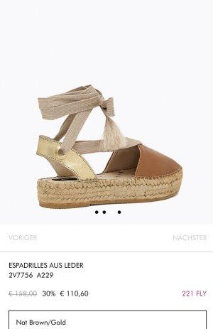 Patrizia Pepe Zapatos brogue multicolor