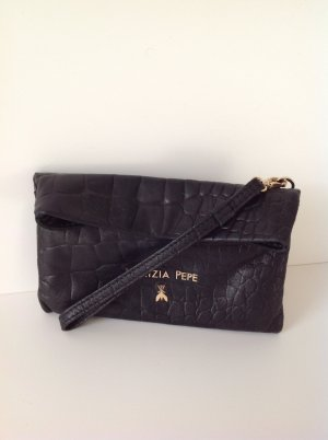 Patricia Pepe Wallet black leather