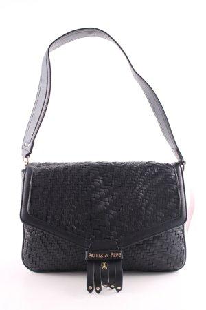 Patrizia Pepe Carry Bag black business style