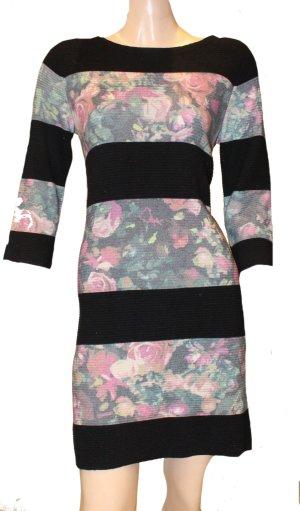 PATRIZIA PEPE Herbst Winter Wollkleid Kleid Gr. 36/38