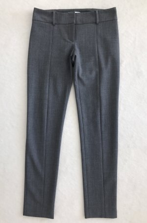Patrizia Pepe Woolen Trousers grey-anthracite