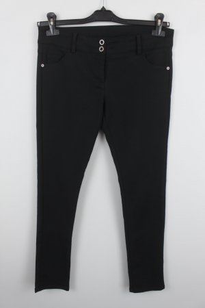 Patricia Pepe Stretch Trousers black